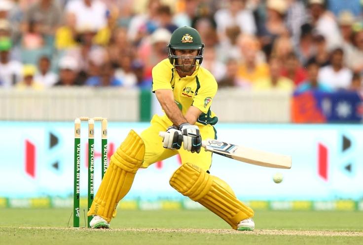 Australia v India - Game 4