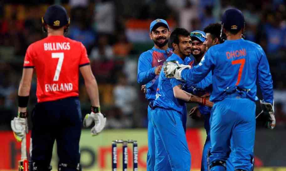 Kudos To Team India