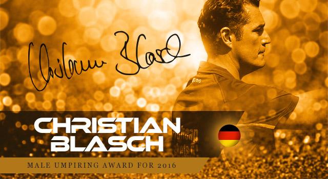 Christian Blasch