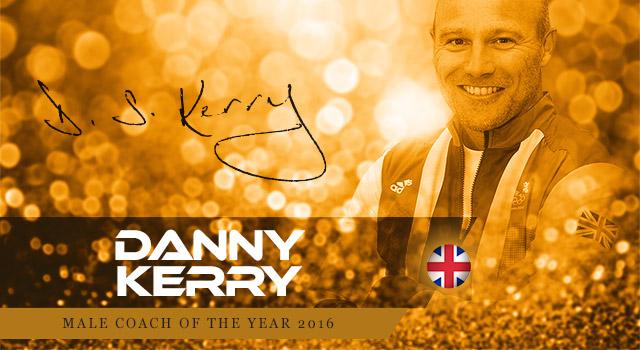 Danny Kerry