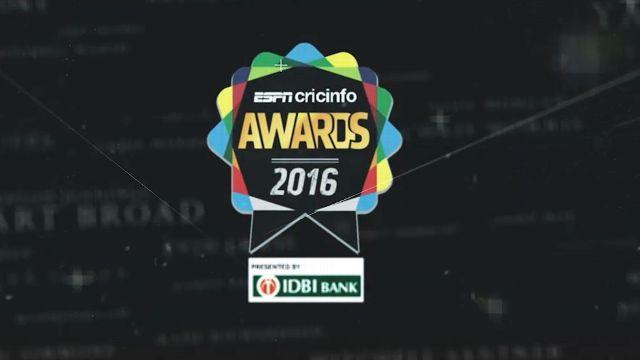 ESPN Awards 2016