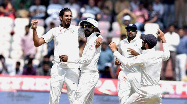 India vs Bangladesh Test Match