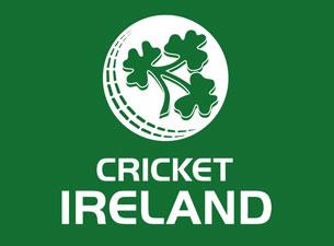 Ireland's Cricket Team Logo
