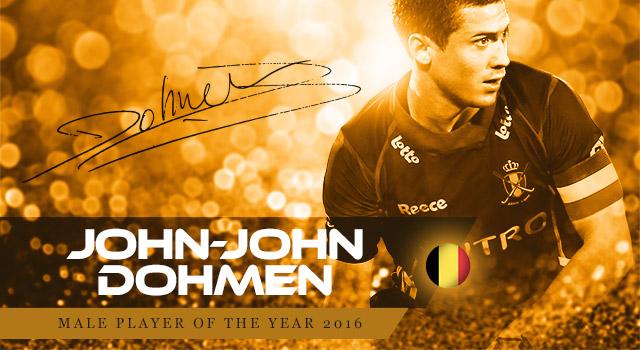 John John Dohmen