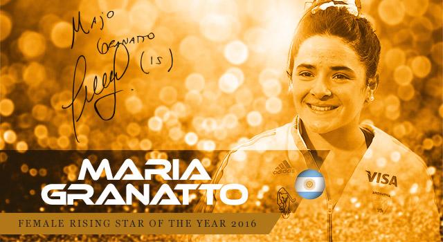 Maria Granatto