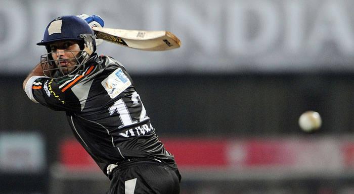 Yuvraj For Pune Warriors