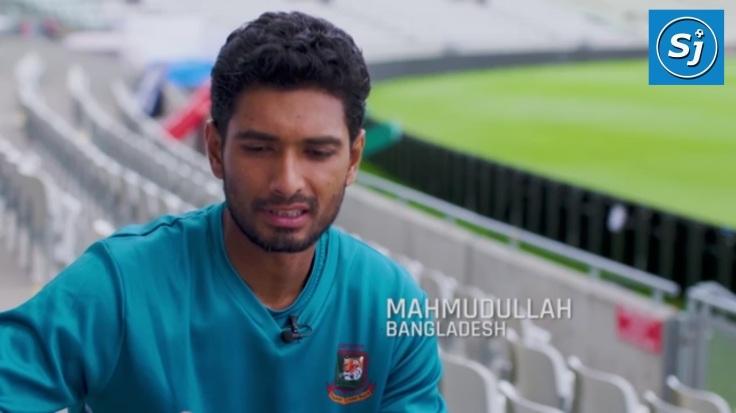 Mahmudlullah