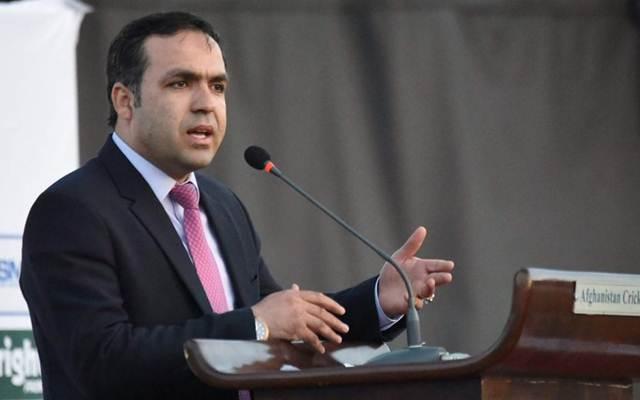 Atif Mashal