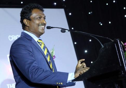Chamapaka Ramanayake