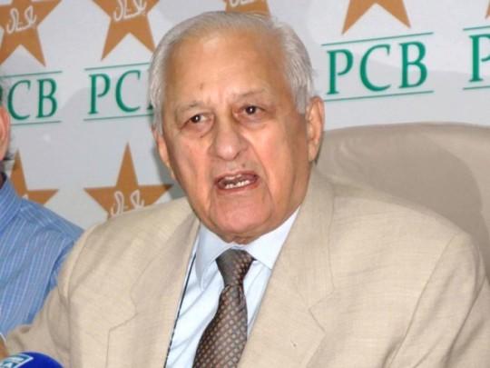 Shaharyan Khan