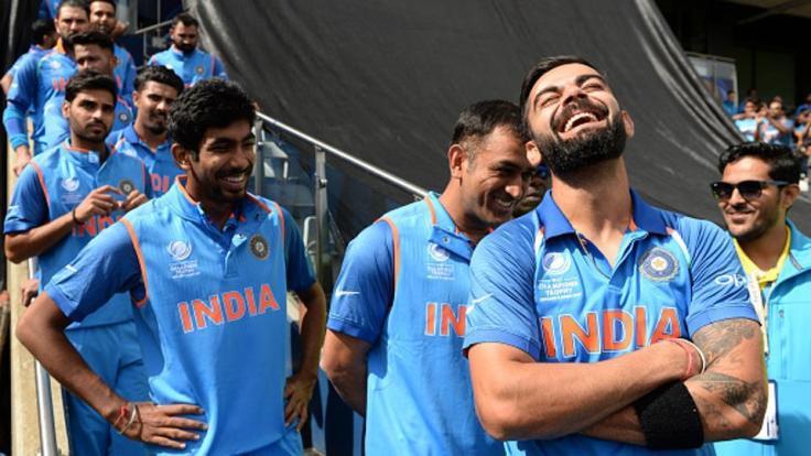 India Vs Sri Lanka Series Review FI