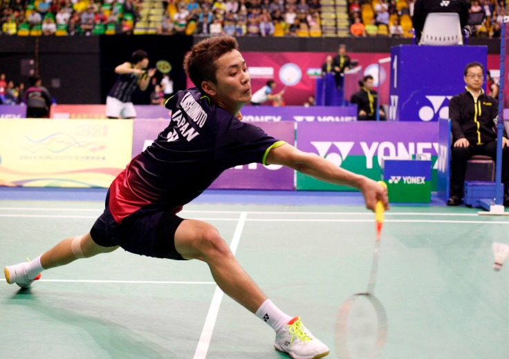 Hong Kong Open 2015