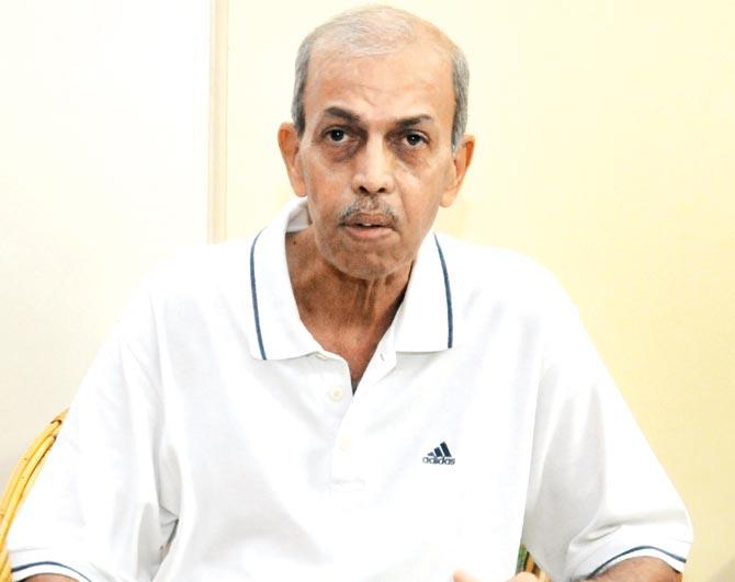 Ramesh Mamunkar