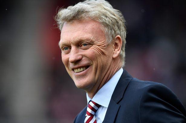 Sunderland-v-West-Ham-United-Premier-League