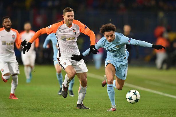 Manchester-Citys-German-midfielder-Lero