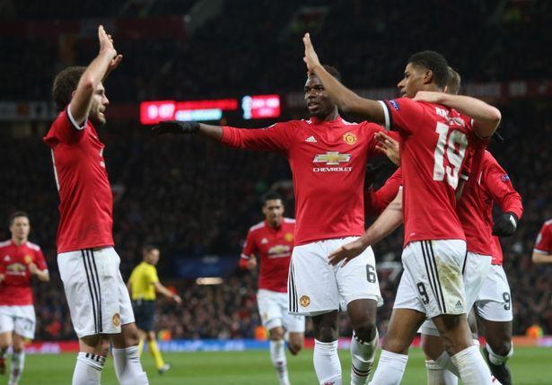 Manchester-United-v-CSKA-Moskva-UEFA-Champions-League