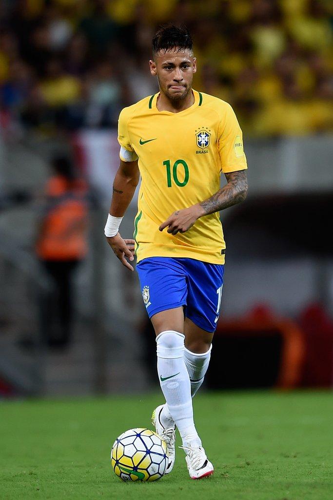 Neymar-Jr-Brazil