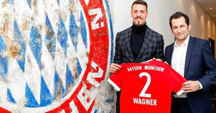 Sandro-Wagner-Bayern-Munich